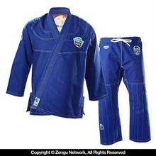 "Ground Game ""Balance"" Blue BJJ..."